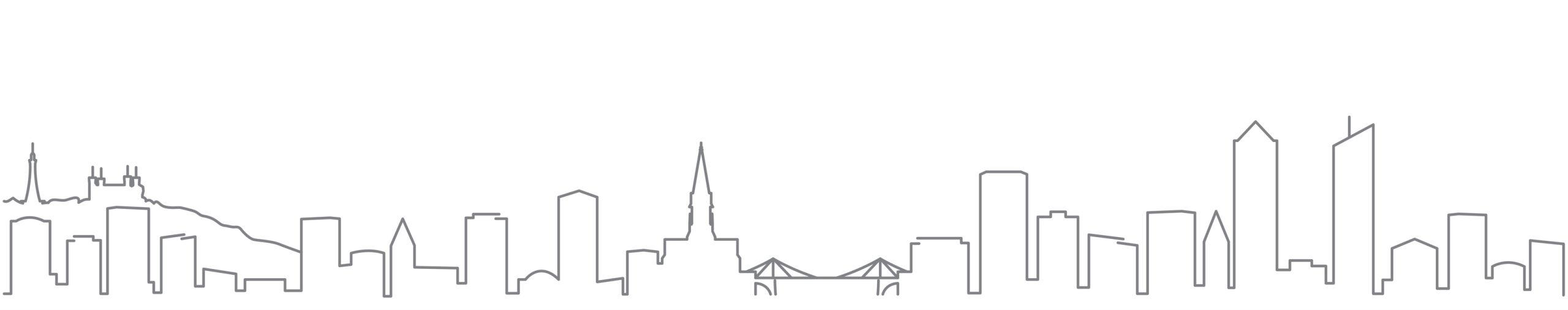 Skyline Lyon