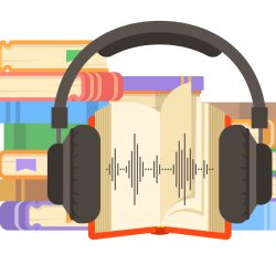 Sélection de livres audio