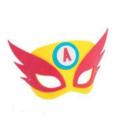 Nos héros masqués